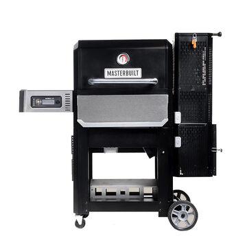 Masterbuilt Gravity Series 800 Digital Charcoal Griddle + Grill + Smoker