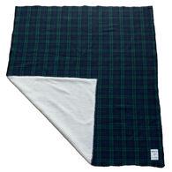 Woolly Classic Blackwatch Reversible Blanket
