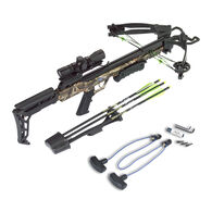Carbon Express X-Force Blade Crossbow Package