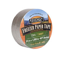 Eastman Outdoors Freezer Tape - 2 Pk.