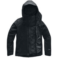 The North Face Women's Carto Triclimate Insulated Jacket