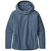 Patagonia Women's Diamond Capra Fleece Hoody