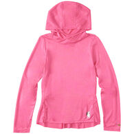 Carhartt Girls' Force Pullover Hoodie
