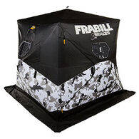 Frabill Bro Series Hub Insulated 2-3 Person Ice Shelter