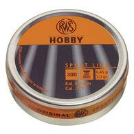RWS Hobby Sport 177 Cal. Pellet (300)