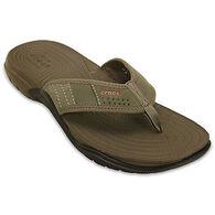 Crocs Men's Swiftwater Flip Flop Sandal