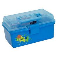 Zebco Children's Splash Tackle Box w/ Tackle