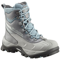 Columbia Women's Bugaboot Plus IV Omni-Heat Insulated Waterproof Boot