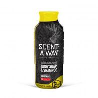 Hunter's Specialties Scent-A-Way Bio-Strike Body Wash - 12 oz.