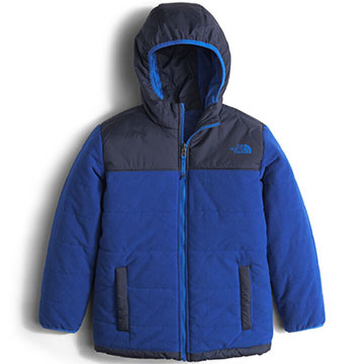 dfd7e414e65f The North Face Boys Reversible True or False Jacket. ×. The ...