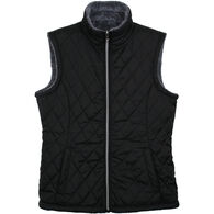 Kenpo Women's i5 Reversible Quilted Vest