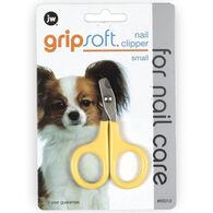 JW GripSoft Small Pet Nail Clipper