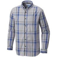 Columbia Men's Rapid Rivers II Long-Sleeve Shirt