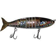 "Daddy Mac Viper 9"" Wake Bait Saltwater Lure"