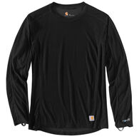 Carhartt Men's Base Force Lightweight Crew Baselayer Top