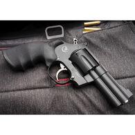 "Korth Mongoose 357 Magnum 2.75"" 6-Round  Revolver"