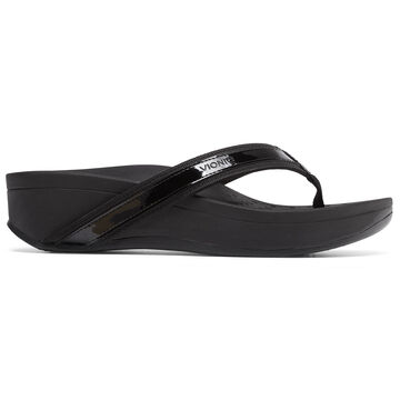 Vionic Womens High Tide Platform Sandal