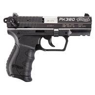 "Walther PK380 Black 380 ACP 3.66"" 8-Round Pistol"