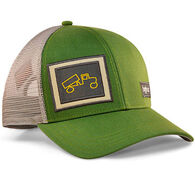 Bigtruck Men's Classic Outdoor Trucker Hat