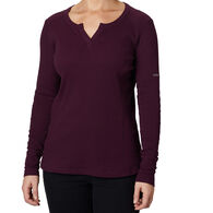 Columbia Women's Fall Pine Long-Sleeve Pullover