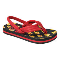 Reef Boy's Ahi Sandal