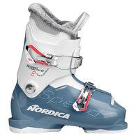 Nordica Children's Speedmachine J2 (Girl) Alpine Ski Boot