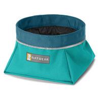 Ruffwear Quencher Waterproof Packable Dog Bowl