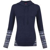 Krimson Klover Women's Hailey Hoodie Sweater