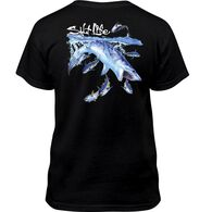 Salt Life Youth Mako Sushi Short-Sleeve T-Shirt