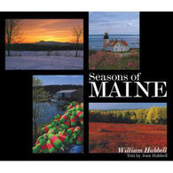 Seasons of Maine by William & Jean Hubbell