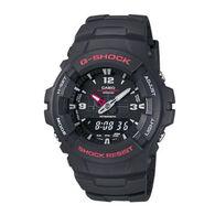 Casio G-Shock G100-1BV Anti-Shock Watch