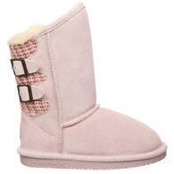 Bearpaw Girls' Boshie Boot