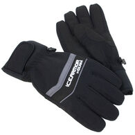 Clam IceArmor Edge Insulated Fishing Glove - 1 Pair