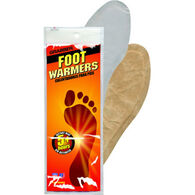 Grabber Foot Warmer - 1 Pair