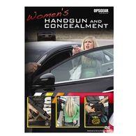 Stoney-Wolf Women's Handgun / Concealment Options DVD