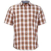 Marmot Men's Bay View Short-Sleeve Shirt