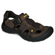 Teva Men's Omnium Leather Sport Sandal