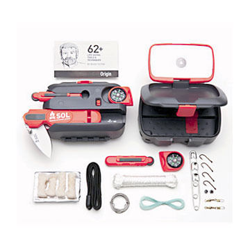 Adventure Medical SOL Origin Essential Tool