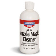 Birchwood Casey No. 77 Muzzle Magic Cleaner