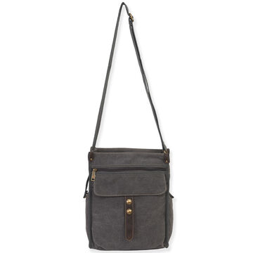 Sun N Sand Womens CargoIT Hailey Crossbody Shoulder Bag
