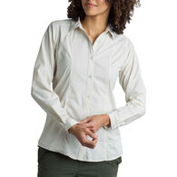 ExOfficio Women's BugsAway Brisa Long-Sleeve Shirt