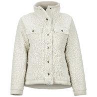 Marmot Women's Sonora Fleece Jacket