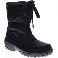 Spring Step Women's Lucerne Winter Boot