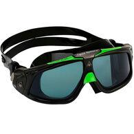 Aqua Sphere Seal 2 Smoke Lens Swim Goggle