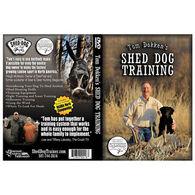 Dokken's Shed Dog Training DVD