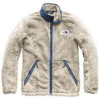 The North Face Men's Campshire Full Zip Fleece Jacket