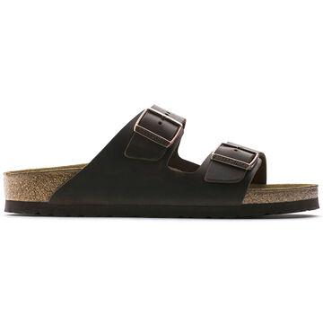 Birkenstock Mens & Womens Arizona Oiled Leather Sandal