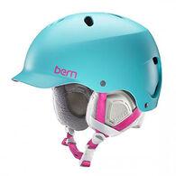 Bern Women's Lenox EPS Snow Helmet