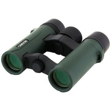 Carson Open Bridge 8x26mm Compact Waterproof Binocular