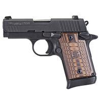 "SIG Sauer P938 Select 9mm 3"" 7-Round Pistol"